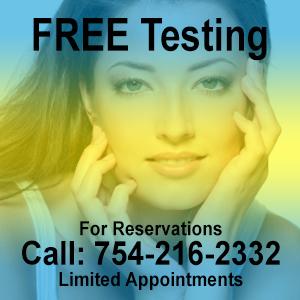 A Free Testing